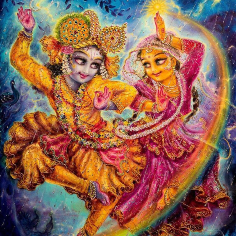 """152 – Who Is Crazy? (ex-chapter of """"Kṛṣṇa, the Reservoir of Pleasure"""")"""